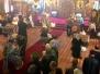 60 лет Прихода  Покрова Божией Матери в Гамильтоне