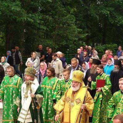 Pskovo_Pechersky Monastery_2019